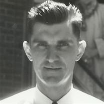 Leonard V. Wysocki