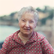 Marian Cazalas Rohmer