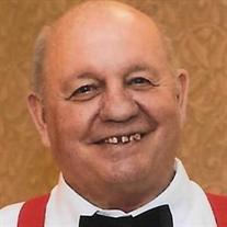 Edward Eugene Copley