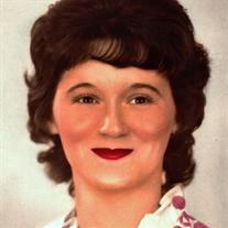 Julia  Ann Young