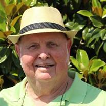 William  Pete McNeil