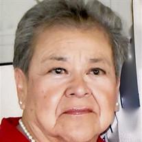 Evelyn  A. Alderson