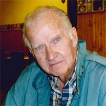 Thomas Kreston Barclay