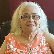 Elba Morales Ocasio