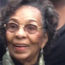 Vivian I. Jackson
