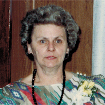 Louise L. Berry