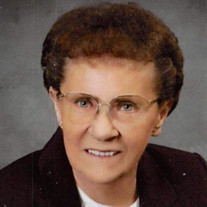 Darlene Mavis Roberts