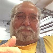 Gary L. Blackmore