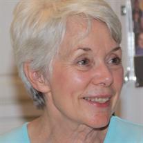 Audrey Mae Graham