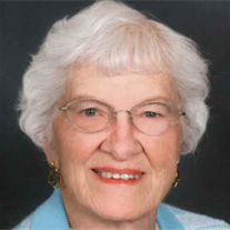 Clara B. Adair