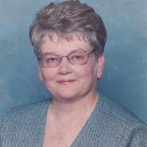 Donna Kaye Meisel