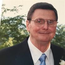 Robert Edward Lee  Henry (Bob)
