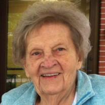 Edna A. Kleekamp