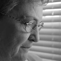 Patricia Ann Riddle Clark