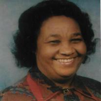 Mrs. Amutel Steer