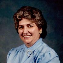 Ellen Rose Dunker