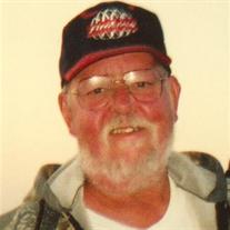 Roger Dean Botine