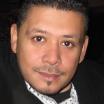 Carlos Agrelo Sr.
