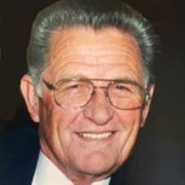 Dennis Merrill Dye
