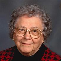 Lorraine Marie Korte