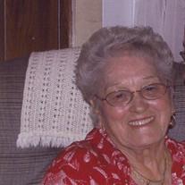 Janet S DeCleene