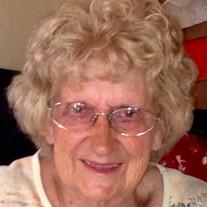 Joyce Lee Lewis