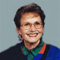 Helen B. Johnson