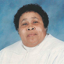Mrs. Velma Campbell