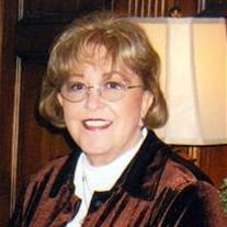 Hazel Stanfield Austin