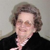 Hazel  Diehl Walker