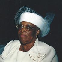 Ida Rosaline Stokes