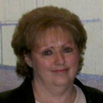 Vicky Lynn Smith