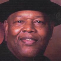 Willie R. Thompson