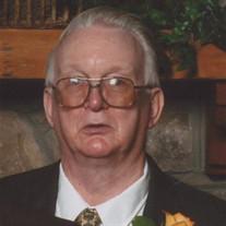 Roy Jones Walters