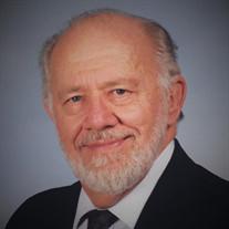 Mr. Richard Joseph Miller, PhD