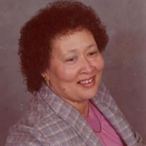 Dorothy Louise Holland