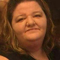 Kristy Nichole Swafford