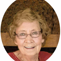 Darlene Ann Hall