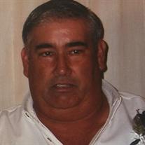 Mr. Jerry Williams