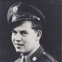 Stanley Louis Geissmann