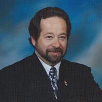 Mr. Joe D. Perkins