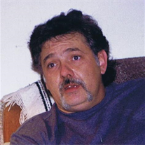 Mark W. White