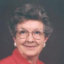 Mrs.  Mary Elizabeth Furches