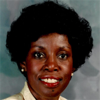 Ms. Justine Pearl Ann Bonner