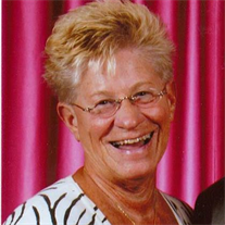 Dorothy E. (Wagner) Nocida