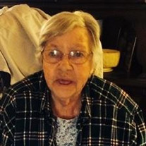 "Mrs.  Lois ""Lucille"" Stephenson"