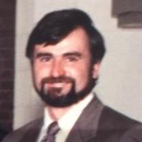 """Mr. Richard """"Rick"""" A. Fernandez Jr."""