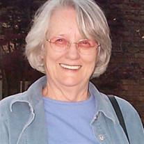 Pauline Pack Baird