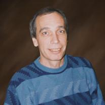 Danny Ray Wilderman