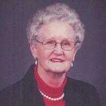 Lizzie  Ferguson